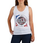 USA Original Women's Tank Top