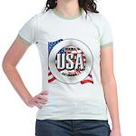 USA Original Jr. Ringer T-Shirt