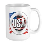 USA Original Large Mug