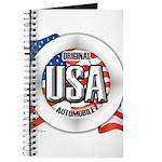 USA Original Journal