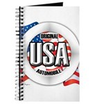 USA Original Journal