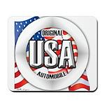USA Original Mousepad