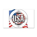 USA Original Car Magnet 20 x 12