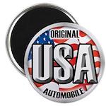 USA Original Magnet
