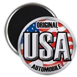 USA Original Magnet