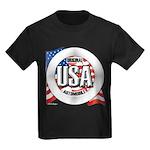 USA Original Kids Dark T-Shirt