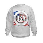 USA Original Kids Sweatshirt