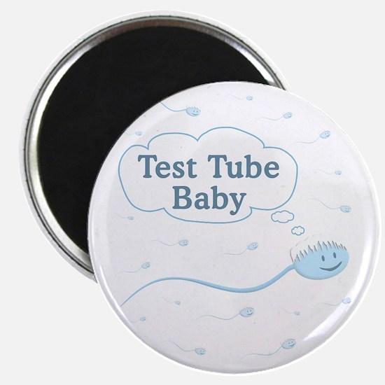Test Tube Baby Sperm Magnet