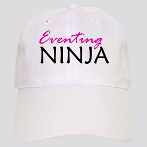 Eventing Ninja Cap