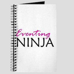 Eventing Ninja Journal