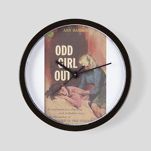 Pulp Fiction Wall Clocks - CafePress