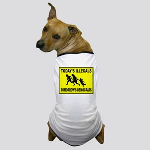 THEY KEEP COMING Dog T-Shirt