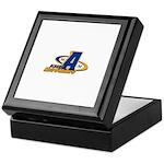 Albany Metro Mallers Keepsake Box