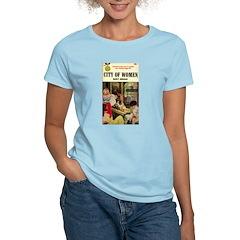 City of Women Women's Light T-Shirt