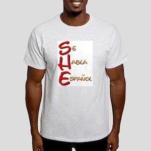 She White T-Shirt