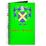 Clan Furey Journal