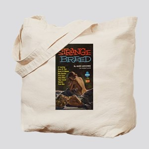 Strange Breed Tote Bag