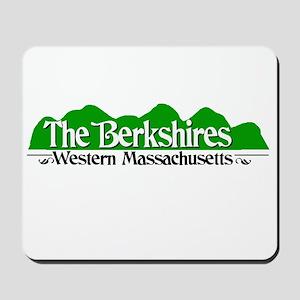 The Berkshires Mousepad