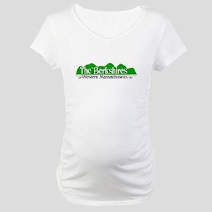 The Berkshires Maternity T-Shirt