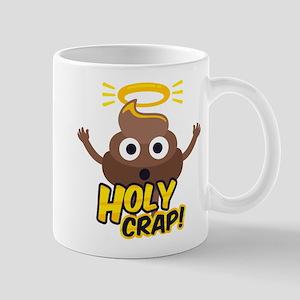 Holy Crap! 11 oz Ceramic Mug