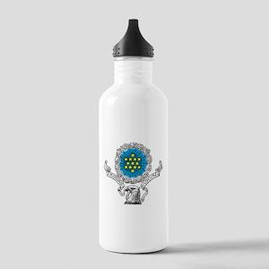 E Pluribus Unum Stainless Water Bottle 1.0L