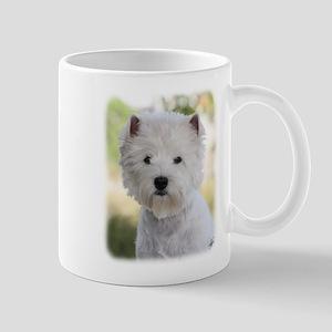 West Highland White Terrier 9Y788D-385 Mug