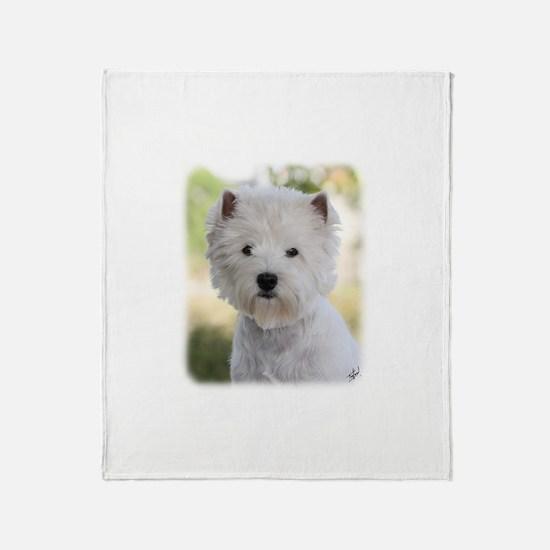 West Highland White Terrier 9Y788D-385 Stadium Bl