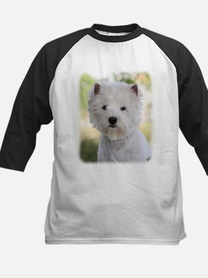 West Highland White Terrier 9Y788D-385 Tee