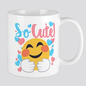 So Cute! 11 oz Ceramic Mug