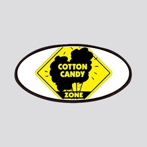Cotton Candy Zone Patches