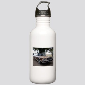 Mercury Country Squire Stainless Water Bottle 1.0L