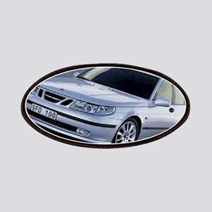 Saab 9.5 Patches