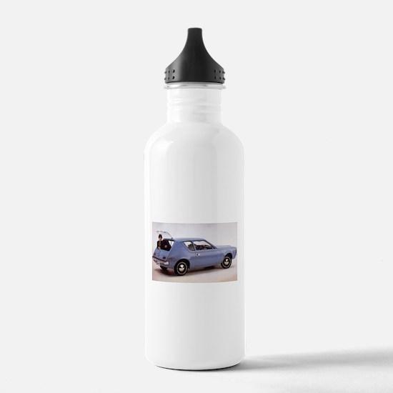 1971 Gremlin Water Bottle
