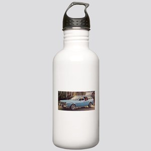Hornet Wagon Stainless Water Bottle 1.0L
