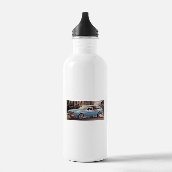 Hornet Wagon Water Bottle