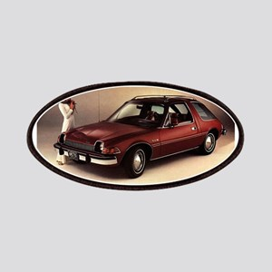 AMC Pacer Patches