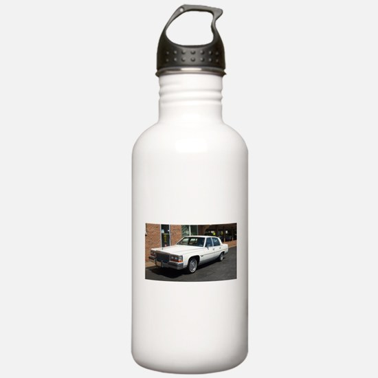 Sedan de Ville Water Bottle