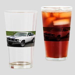76 Nova Sport Drinking Glass