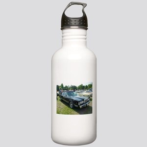 Town Car Stainless Water Bottle 1.0L