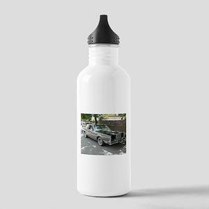 Mark V Stainless Water Bottle 1.0L