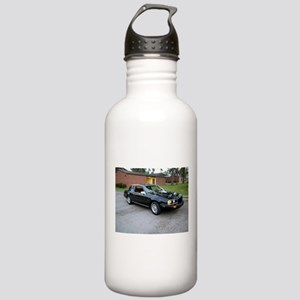 1984 Cougar Stainless Water Bottle 1.0L