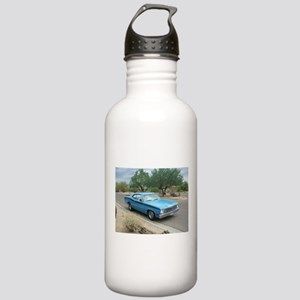 Duster Stainless Water Bottle 1.0L