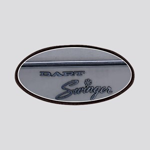 Dodge Dart Patches