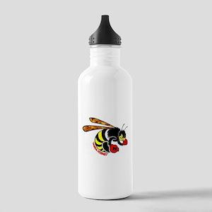 Honda Hornet Stainless Water Bottle 1.0L