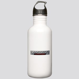 Viper Stainless Water Bottle 1.0L