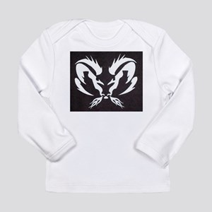 Ram Sign Long Sleeve Infant T-Shirt
