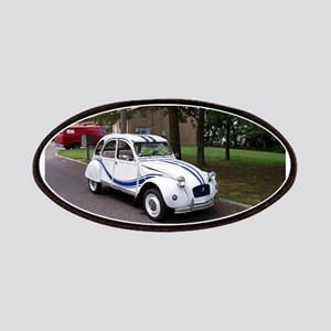 2CV Patches