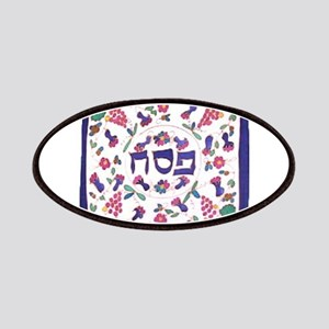 Passover Cover Patches