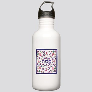 Passover Cover Stainless Water Bottle 1.0L