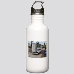 Red Neck Ford Tempo Stainless Water Bottle 1.0L